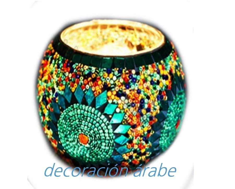 940b48200a5 Porta velas turco 2 - Decoración y artesanía Árabe