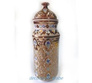 albarelo cerámica nazarí 3