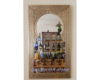 espejo marroquí alpaca Arco