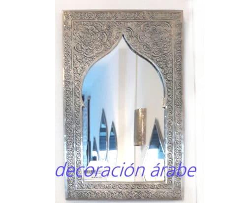espejo marroquí Punta