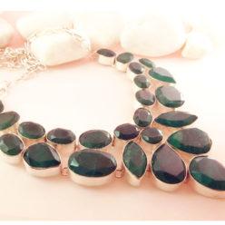 collar india jade