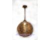 lampara marroqui cobre