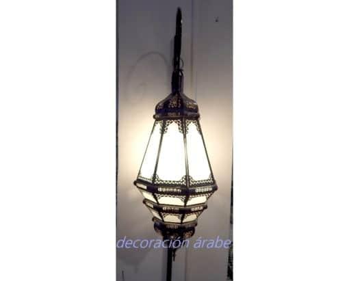 lámpara marroquí Tanger