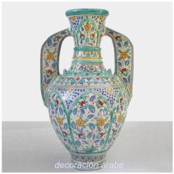 anfora cerámica andaluśi árabe