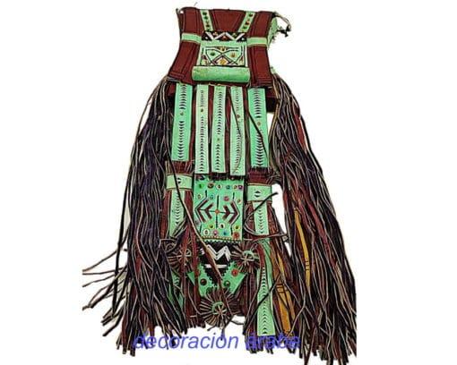 bolso africano Níger