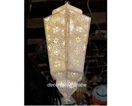 lámpara de India Benares