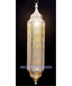 lampara hindú techo