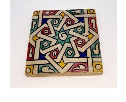 azulejo Marruecos