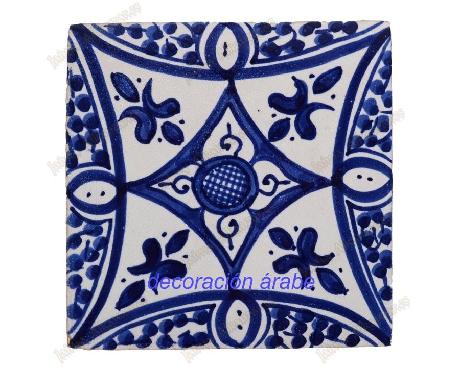 azulejos marroquí