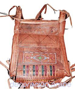 bolso étnico africano