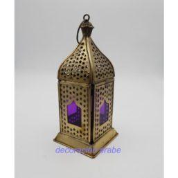 farol árabe, estilo indio
