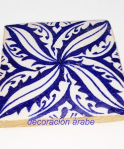 azulejo árabe marroquí 4