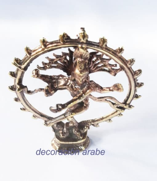 colgante joyería India