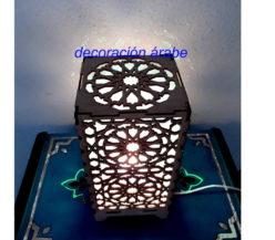 lámpara mesa celsía alhambra