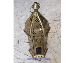farol oriental de india vela