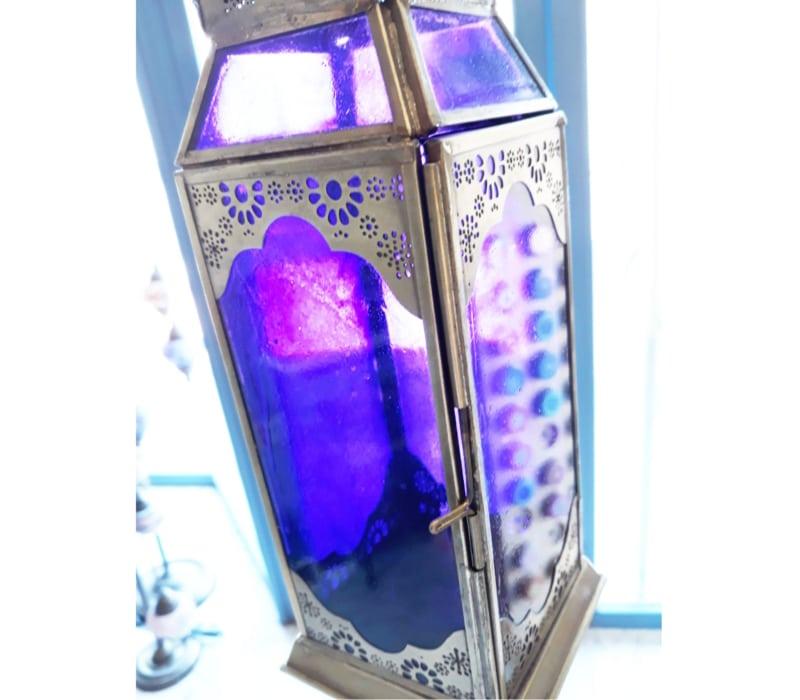 farolo vela india oriental