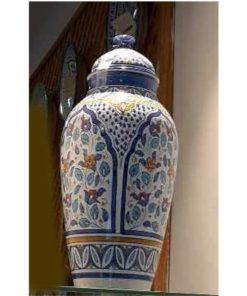 tibor ceŕamica árabe andalusí