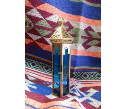 lamparas árabes y faroles marroquíes