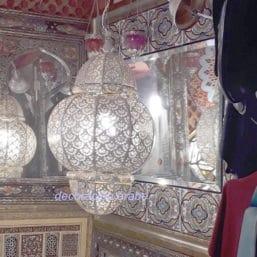 Lámparas de India