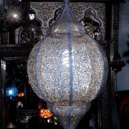 lampara india colgante Rajasthan