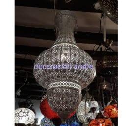 lámpara india techo Rishikech