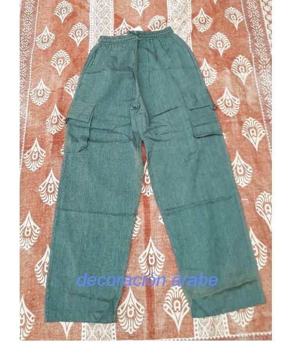 Pantalones Etnicos Para Hombre Varios Colores