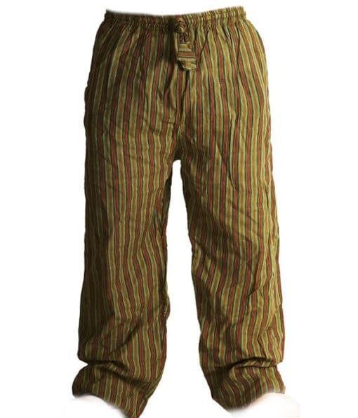 pantalones hombre bombachos