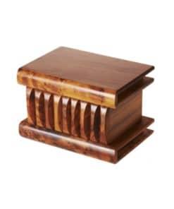 caja madera secretos magica