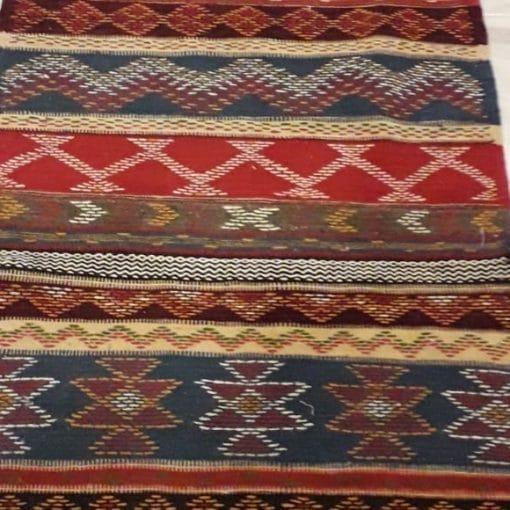 alfombra marruecos lana