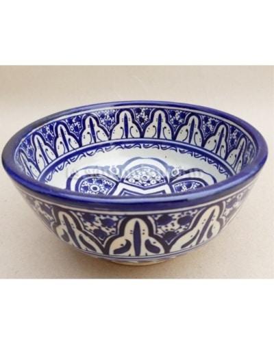 ensaladera bol cerámica
